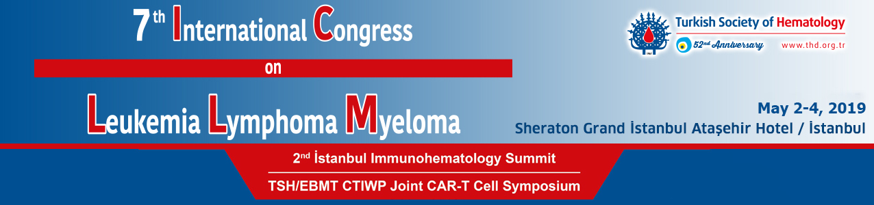 7th International Congress Leukemia Lymphoma Myeloma